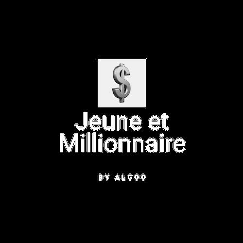 Jeune ET Millionnaire